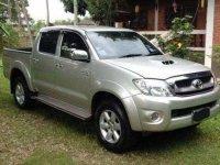 Toyota Hilux 2011 Pickup
