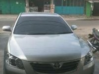Toyota Camry Automatic Tahun 2007 Type G