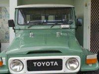 Toyota Hardtop 80