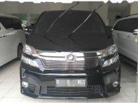 Dijual mobil Toyota Vellfire X 2014 Wagon