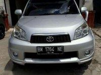 Toyota Rush G Luxury 2013