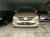 Toyota Innova G Luxury 2007