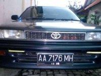 Jual Toyota Corolla  DX 1991