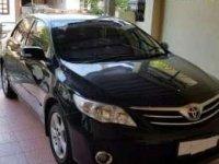 Jual Mobil Toyota Altis 2012