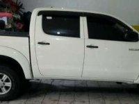 Toyota Hilux E  4x4 2015