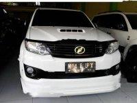 Dijual mobil Toyota Hilux G 2014 Pickup Truck