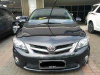 Dijual mobil Toyota Corolla Altis V 2012 Sedan
