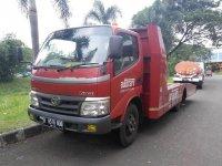Jual mobil Toyota Dyna 2012 Banten