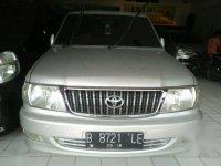 Toyota Kijang LSX Mt Silver Thn 2003