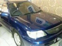 Toyota Soluna 1.5 GLI 2001