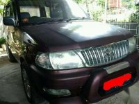 Dijual Toyota Kijang SX 2002