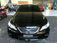 Toyota Mark X 250G 2013