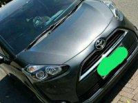 Toyota Sienta G 2017 MPV