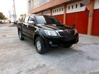 Jual Toyota Hilux Tahun 2012