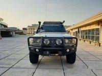 Toyota Land Cruiser Vx80 4X4 Offroad 1995