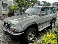 Toyota Land Cruiser VX-80 Grande 1997