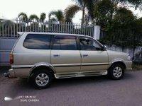 Toyota Kijang LGX New  2002