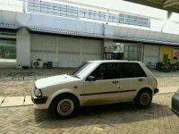 Jual Toyota Starlet 1.0 1989
