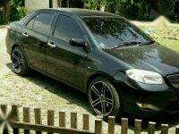 Toyota Vios G Matic 2003