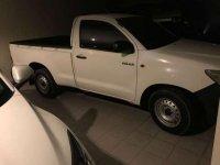 Jual Mobil Toyota Hilux 2013 murah banget
