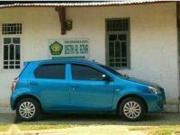 Toyota Etios Valco JX 2014 Hatchback