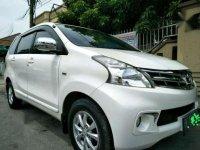 Dijual Toyota Avanza Putih 2013