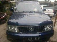 Dijual mobil Toyota Kijang LGX MT 2003