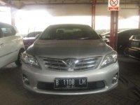 Dijual Mobil Toyota Altis G AT 2011 Kondisi Apik