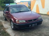 Dijual Toyota Corolla DX 1997