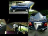 Toyota Kijang LGX Tahun 2004