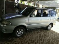 Toyota Kijang Lgx Manual 2003