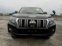 Toyota Land Cruiser Prado 2018 SUV