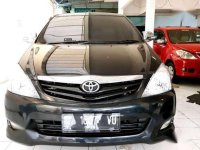 Toyota Kijang Manual Tahun 2011 Type LGX