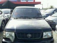 Toyota Kijang Pick Up Bensin 2005