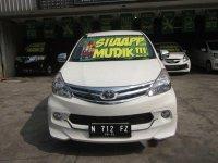 Toyota Avanza All New G Luxury 2015