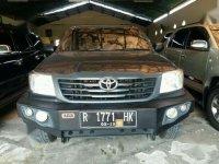 Jual Toyota HILUX 2014