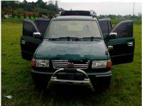 Dijual mobil Toyota Kijang SSX 1999 MPV
