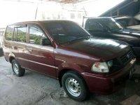 Dijual Mobil Toyota Kijang SX 2001