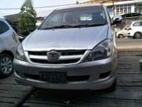 Dijual Toyota Kijang Innova  V Luxury 2005