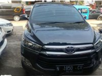 Dijual mobil Toyota Kijang Innova G 2017 MPV