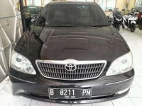 Toyota Camry Automatic Tahun 2005 Type V