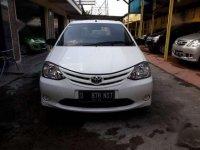 Dijual Toyota Etios Valco J 2013