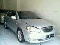 Toyota Altis 2004