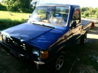 Toyota Kijang Pick Up 1991