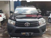 Jual mobil Toyota Hilux 2017 Jawa Timur