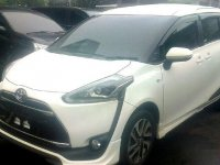 Toyota Sienta Q 2018