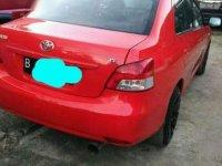 Toyota Corolla Vios Limo Tahun 2011
