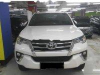 Dijual mobil Toyota Fortuner G 2016 Wagon
