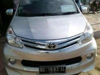 Toyota Avanza G Luxury 1.3 Manual 2015