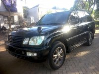 Toyota Land Cruiser 2004 SUV